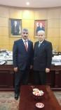 ÜLKÜCÜ - Murat Köroğlu, MHP İl Başkanlığına Adaylığını Açıkladı