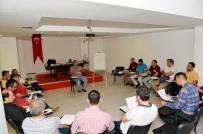ÇOCUK GELİŞİMİ - Muratpaşa Belediyesi'nden Anneleri Sevindiren Eğitim