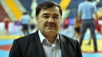 MUSA AYDıN - Musa Aydın Açıklaması '2020 Tokyo Olimpiyatları'nda Herkes Türk Güreşini Konuşacak'
