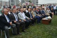 MUSTAFA GÜRKAN - Mustafa Gürkan Aile Sağlığı Merkezi  Hizmete Girdi