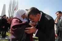 Niğde Belediye Başkanı Faruk Akdoğan Anneler Günü'nü Kutladı