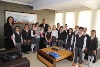 Niğde Belediye Başkanı Faruk Akdoğan'dan Öğrencilere Yerel Yönetimler Dersi
