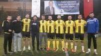 İLKBAHAR - Pamukkale'de Beşinci Futbol Şöleninde Finalistler Belli Oldu