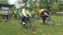 BEYAZ AY DERNEĞI - Pedallar Engelliler İçin Çevrildi