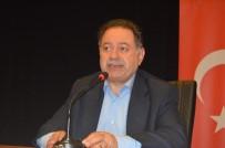 NUMAN HATIPOĞLU - 'Peygamberlik Mesleği Öğretmenlik' Konferansı
