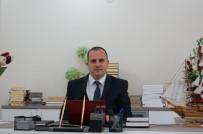 TAŞPıNAR - Rize'de Karakoyunlular Federasyonu Kuruldu