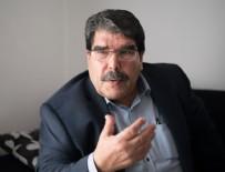 NEW YORK TIMES - Salih Müslim'den 'PKK ile bağımız yok' yalanı