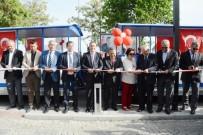 Şarköy İlçesinde Nostaljik Tren Projesi'nin Açılışı Yapıldı