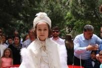 HAREKAT POLİSİ - Şehit Oğlunun Sünnet Düğünü İçin Bin Araçlık Konvoy