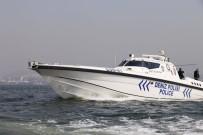 KABILIYET - Şehit Polisin Adı Deniz Aracına Verildi