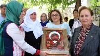 MEHMET TAHMAZOĞLU - Şehit Ve Gazilerin Anneler Günü Kutlamasında Duygusal Anlar