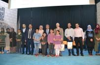 ARTUKLU ÜNIVERSITESI - Siyer Yarışmalarında Dereceye Girenler Ödüllendirildi