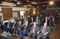 MAHMUT ŞAHIN - 'Suyumuz Güneşten Geliyor' Projesi Toplantısı
