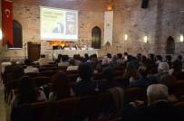 AHMET HAŞIM - Tanpınar Bursa'da Anıldı