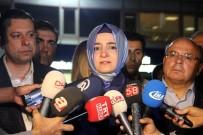 AMIR ÇIÇEK - Tur Kazasında Ölen 23 Kişinin Kimlik Teşhisi Tamamlandı