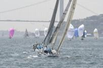 CADDEBOSTAN - Turkcell Platinum Bosphorus Cup'la İstanbul'un Kalbine Yelken Açıldı