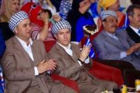 BAĞDAT BÜYÜKELÇİSİ - Türkmen Kardeşlik Ocağı 57 Yaşında