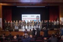 BÜLENT TEKBıYıKOĞLU - Türksav 21. Uluslararası Türk Dünyasına Hizmet Ödülleri