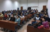 Ukrayna Gagavuzları Ve Türkologları Konferansı