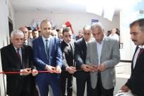 ÜLKÜCÜLER - Ülkücü İşçiler Derneği Açıldı