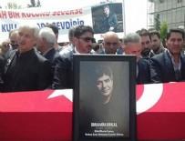 İBRAHIM ERKAL - İbrahim Erkal son yolculuğuna uğurlandı