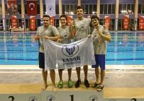 MİLLİ SPORCULAR - Yaşar'lı Sporcular Madalyaları Topladı