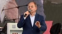 'Yeni Hastanelerle İstanbul Mükemmel Hale Gelecek'