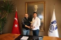 TERTIP KOMITESI - Yılın Turizm Markası Ödülü  Bodrum'a