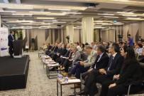 ÖĞRENCI İŞLERI - Yükseköğretim Mevzuatı İstanbul'da Değerlendirildi