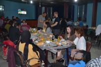 YÜKSEKOVA DEVLET HASTANESİ - Yüksekova'da Hemşireler Günü Kutlandı