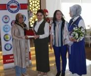 YILIN ANNESİ - 15 Temmuz Şehitlerinin Anneleri Yılın Annesi Seçildi