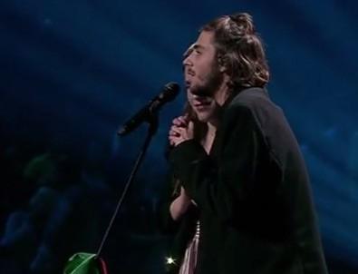 2017 Eurovision Şarki Yarışması'nın şampiyonu belli oldu