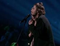 KıRıM - 2017 Eurovision Şarki Yarışması'nın şampiyonu belli oldu