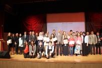 İHLAS KOLEJİ - 3. Bestami Yazgan Şiir Yarışması'nı 'Milletin Zaferi' Kazandı