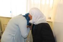 Ağrı'da Anneler Ve Sevgi Evleri Çocukları Unutulmadı