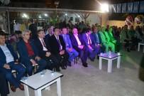 ÜLKÜCÜ - Alaçam'da 'Maziden Atiye Bir Sevdadır Ülkücü Hareket' Konseri