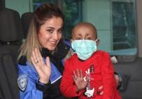 TOPLUM DESTEKLI POLISLIK - 'Anne Şefkati' Onu Yılın Polisi Yaptı