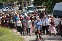 HAREKETSİZLİK - Anneler Günü'nde Yürüdüler