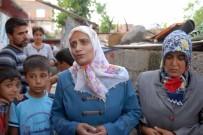 SELAHATTİN DEMİRTAŞ - Anneler Günü'nün En Acı Haberi, Yıllardır Beklediği Oğlunun Ölüm Haberi Geldi