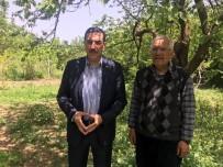 TARIM ÜRÜNÜ - Bakan Tüfenkci Dünya Çiftçiler Gününü Kutladı