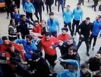 UFUK CEYLAN - Başakşehir'de af çıktı