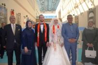 Başbakan Yardımcısı Kaynak Düğüne Katıldı