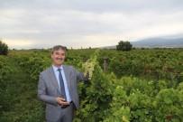 Başkan Şirin Açıklaması 'Çiftçimizin Mahsulü De Bereketi De Bol Olsun'