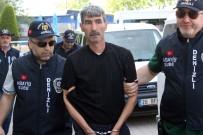Başsavcı Hayatını Kaybetmişti Açıklaması Kamyon Şoförü Ve Sahibi Tutuklandı