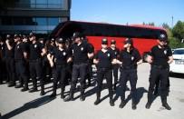 QUARESMA - Beşiktaş için yoğun önlem