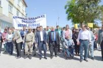 Besni'de Engelliler Haftası Kutlandı