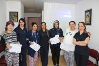 KADIN HASTALIKLARI - BEÜ Sağlık Uygulama Ve Araştırma Merkezi'nde Gebe Okulu Açıldı