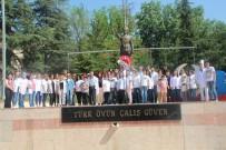 ECZACI ODASI - Bilecik'te 14 Mayıs Eczacılık Günü Kutlamaları