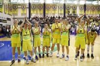 BIRSEL VARDARLı - Bilyoner.Com Kadınlar Basketbol Ligi