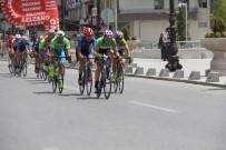 SEVILLA - Bisiklet Turunda Son Durak Keçiören